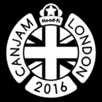 CANJAM London 2016 Review