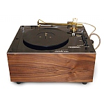 LC Record Cleaning machine PRC4  Walnut