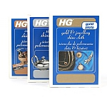 HG Cleaning Cloths TRIPLE PACK