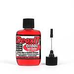 DeoxIT needle dispenser 100% concentrate