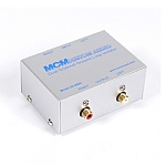 Line Level RCA Ground loop isolator