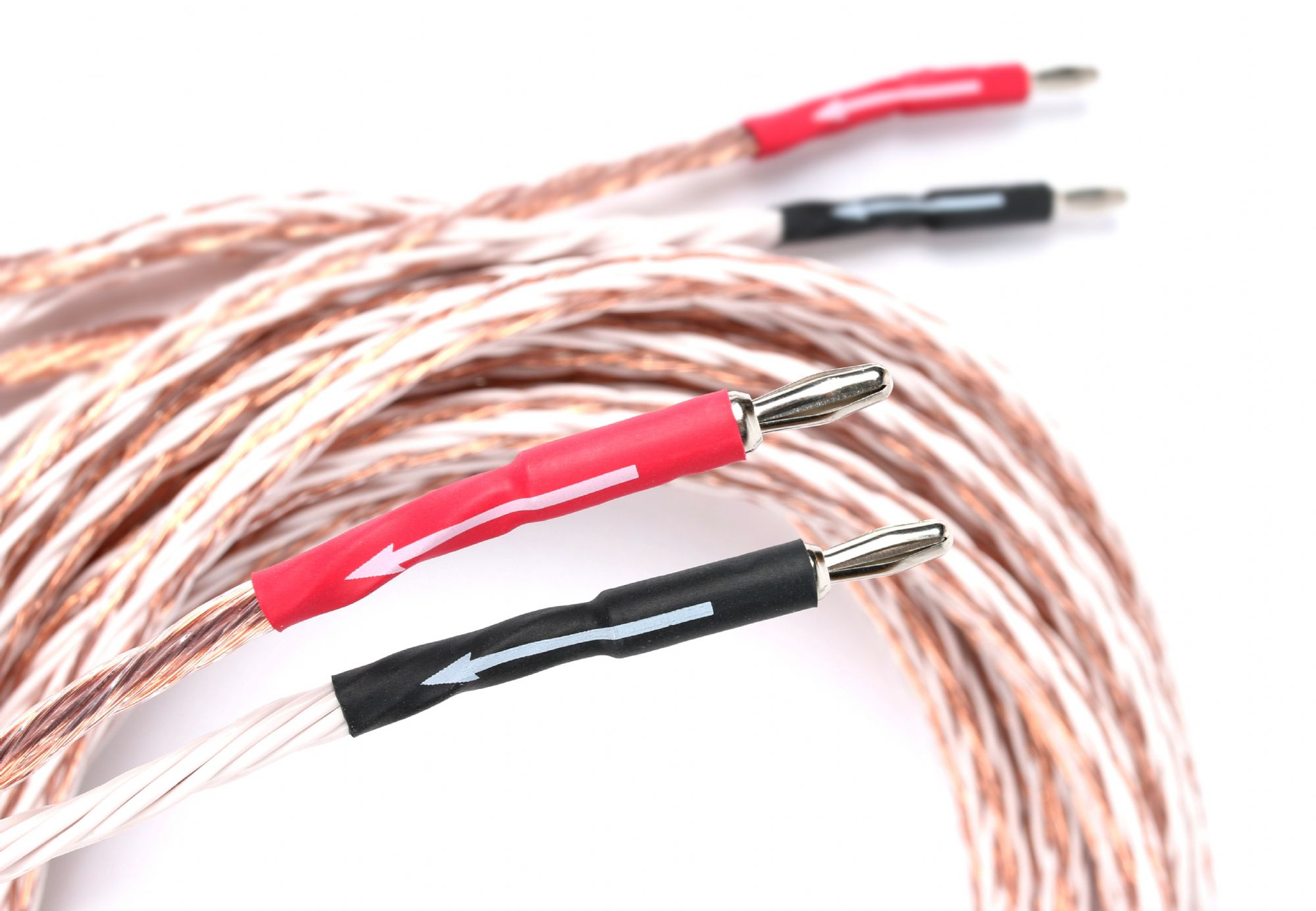 Kimber 8TC Speaker Cable | Knowledge Base: Product Features | Russ ...