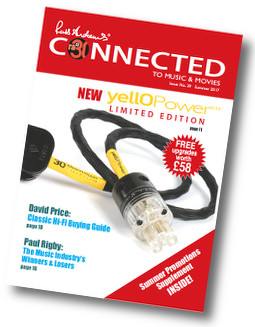 Connected issue 39