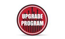 Unique upgrade program