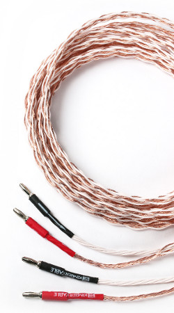 Kimber Speaker Cables