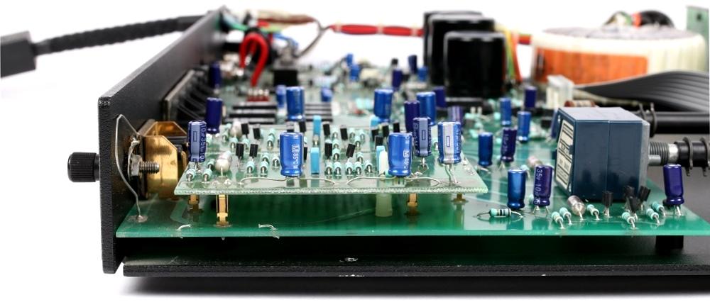 Naim Nait 3 Integrated Amp Upgrade   Amplifier Upgrades   Russ