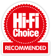 HiFi Choice logo