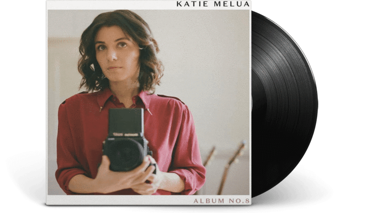 Katie Melua Album No.8