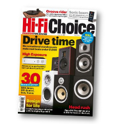Hi-Fi Choice review our PowerPak Pro...