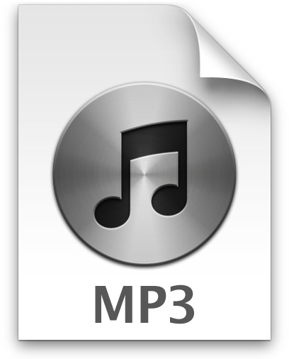 Does MP3 have a place?