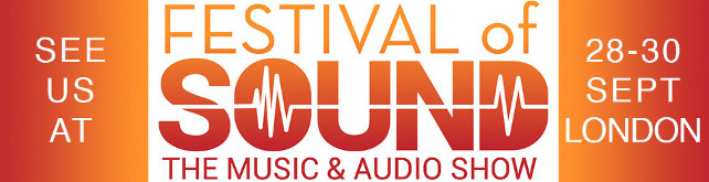 The Festival of Sound