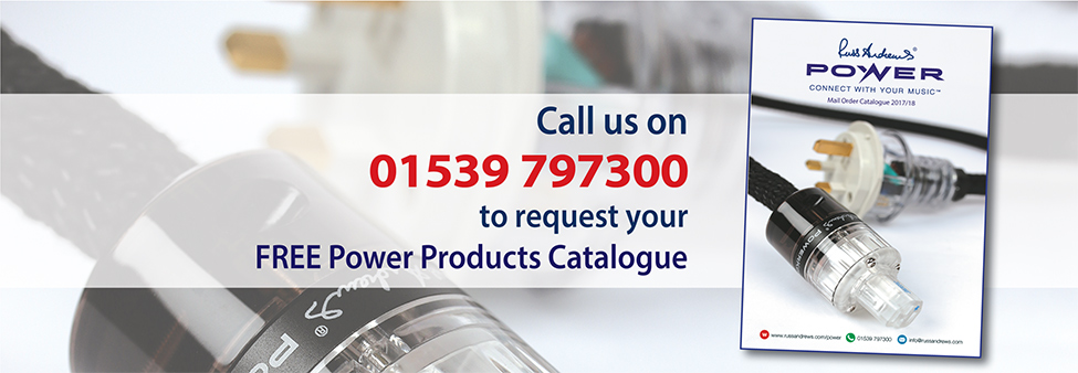Request our Power Catalogue
