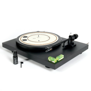 Products for Turntables