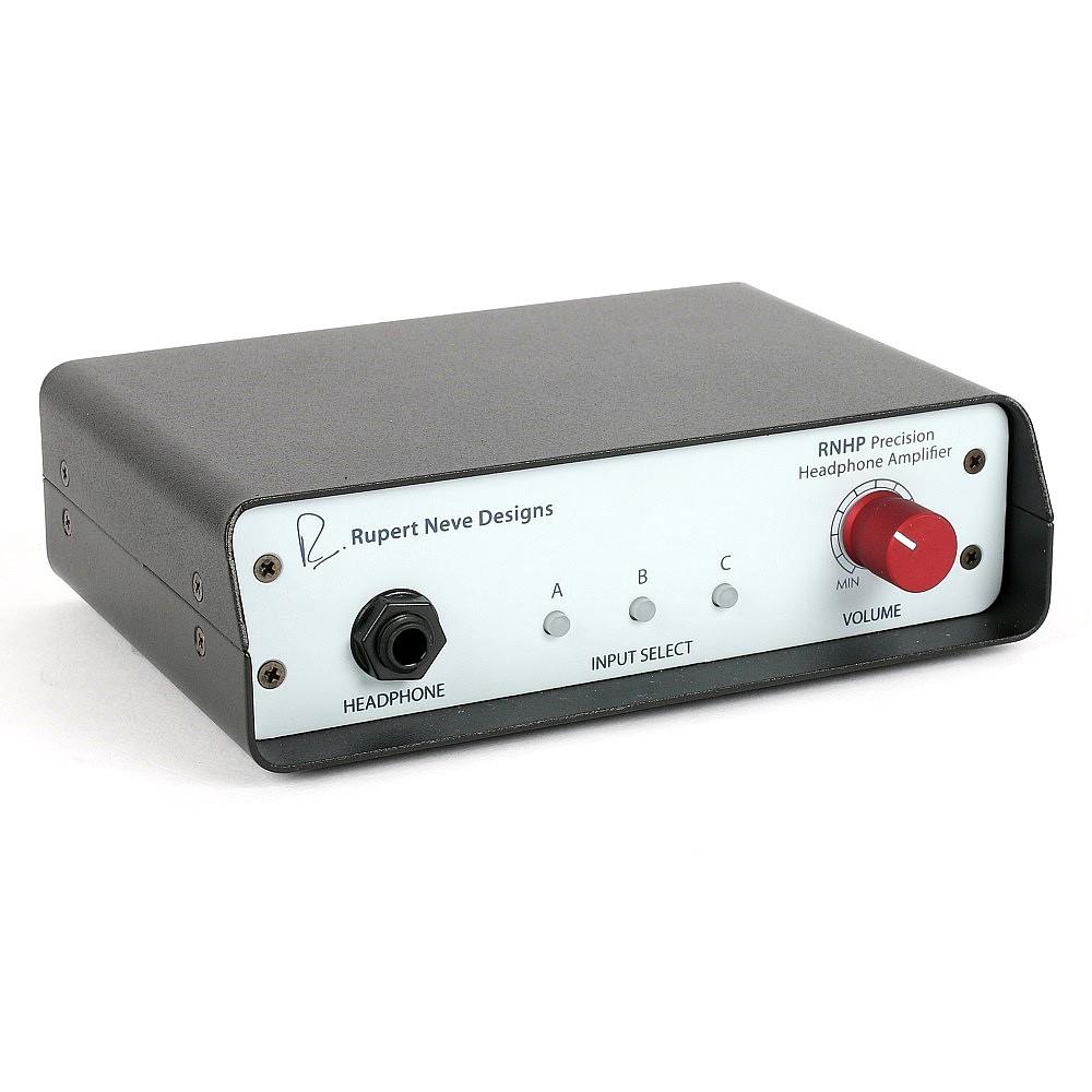 Neve RNHP Precision Headphone Amplifier | Headphone