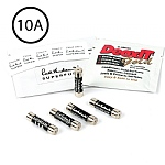 Russ Andrews 10A SuperFuse, pack of 5
