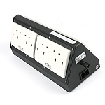 The PowerBlock with UK SuperSockets