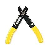 1/4in wire strippers