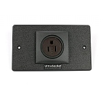DCT UltraSocket Single USA/CAN Double faceplate