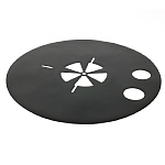 Ringmat Base Platter Mat - Spacer Mat without stud