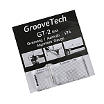 GrooveTech GT-2 MKII Alignment Gauge