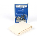 HG Cleaning Cloth SILVER