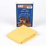 HG Cleaning Cloth COPPER/BRASS