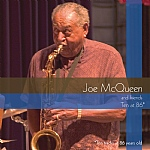 Joe McQueen and friends: Ten at 86.
