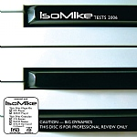 IsoMike Tests 2006