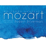 Mozart - the piano Sonatas 7 disc set