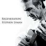 Stephen Lyman: Regeneration