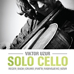 Viktor Uzur - Solo Cello